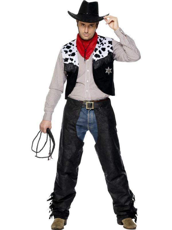 sjove kostumer til voksne